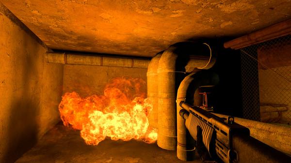 Скриншот №8 к Half-Life 2 Update