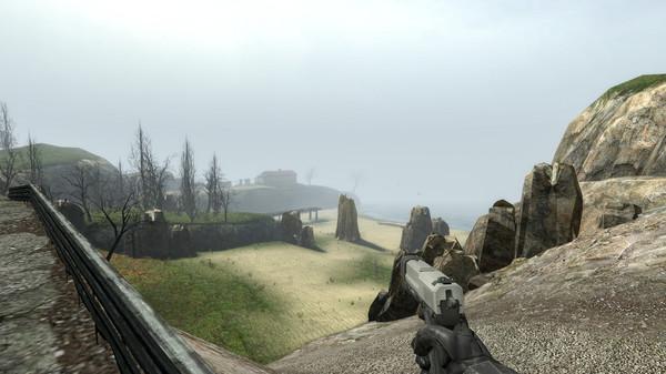 Скриншот №16 к Half-Life 2 Update