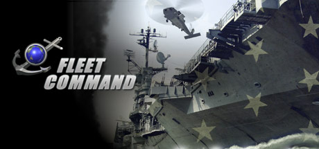 Fleet Command Cover Image