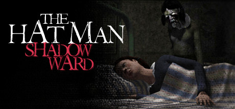 The Hat Man: Shadow Ward Cover Image
