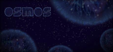 Osmos Cover Image