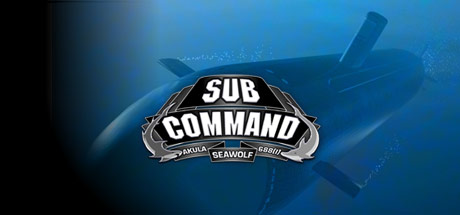 Sub Command Cover Image