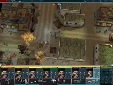 скриншот UFO: Aftermath 5