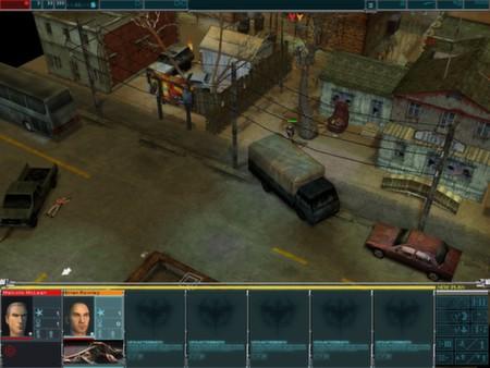 скриншот UFO: Aftermath 2