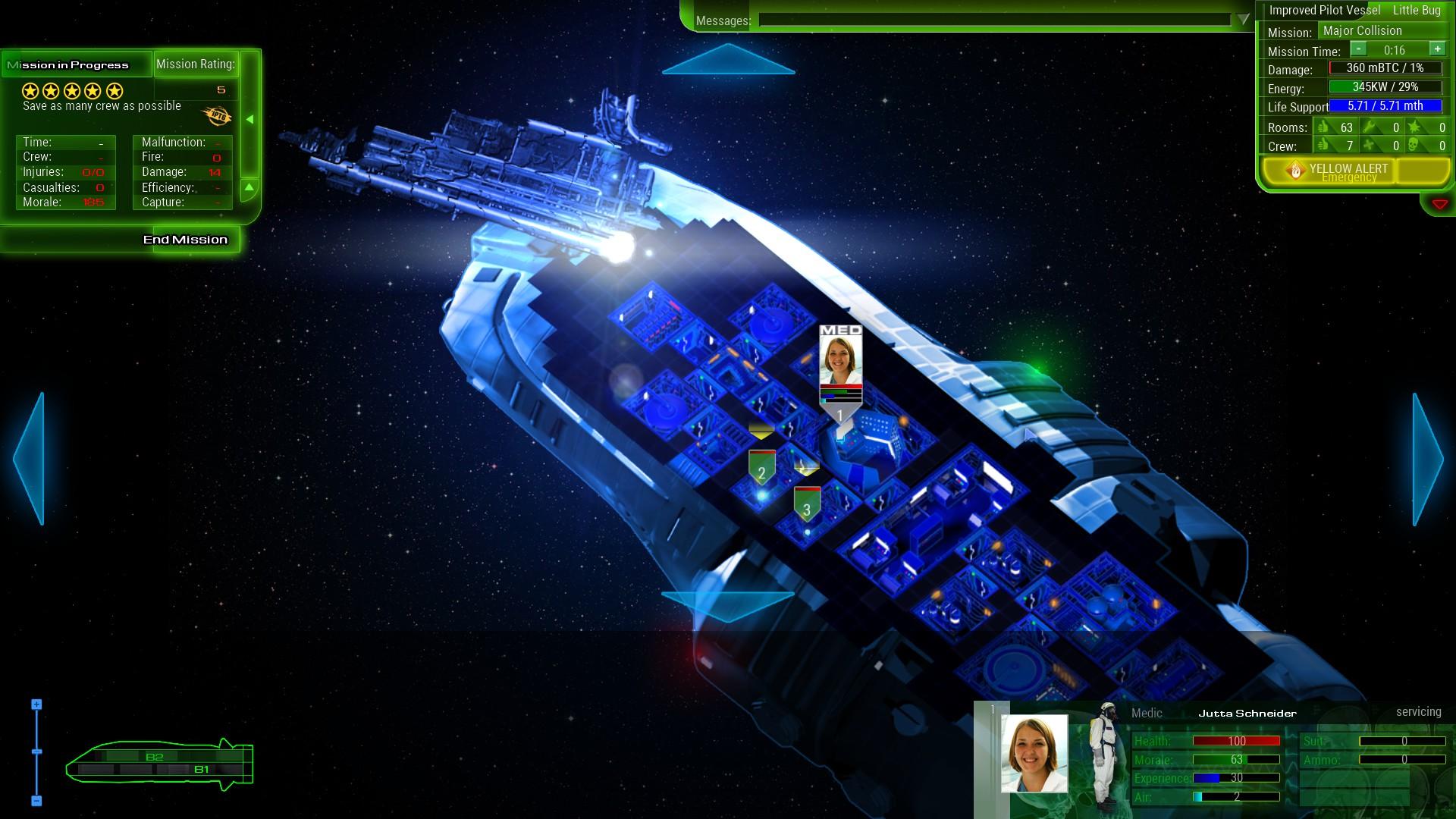 KHAiHOM.com - Starship Corporation