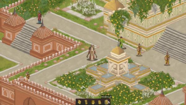 скриншот Unrest 0