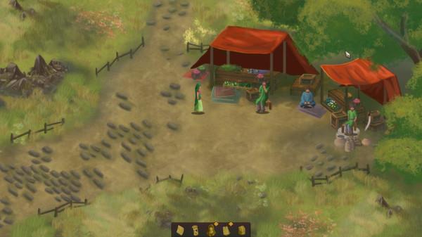 скриншот Unrest 4