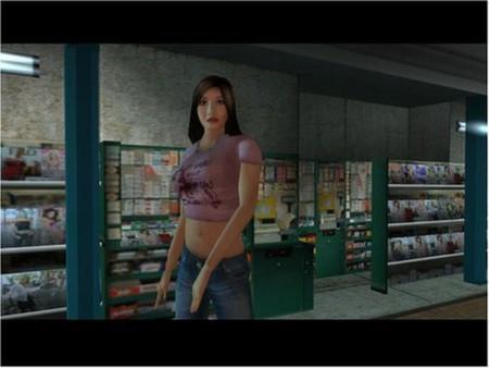 Скриншот №1 к Street Racing Syndicate
