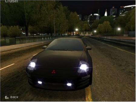 Скриншот №10 к Street Racing Syndicate