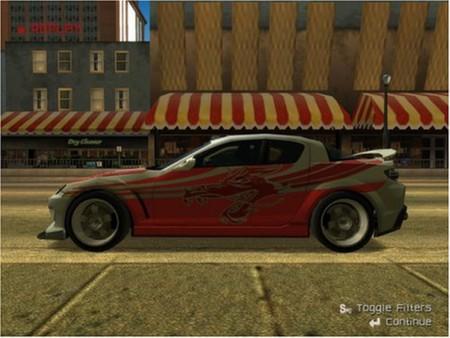 Скриншот №7 к Street Racing Syndicate