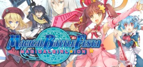 Magical Battle Festa Cover Image
