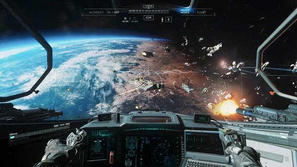 Скриншот №6 к Call of Duty® Infinite Warfare