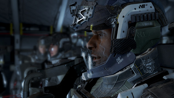 Скриншот №5 к Call of Duty® Infinite Warfare
