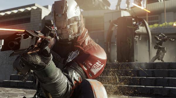Скриншот №3 к Call of Duty® Infinite Warfare