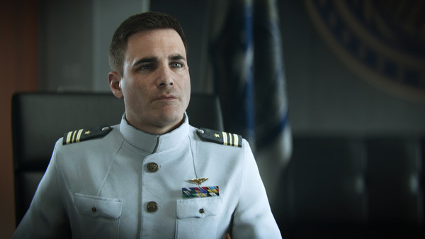 Скриншот №7 к Call of Duty® Infinite Warfare