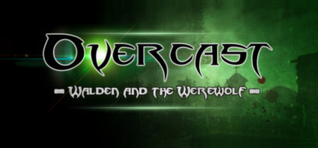 Overcast - Walden and the Werewolf Cover Image