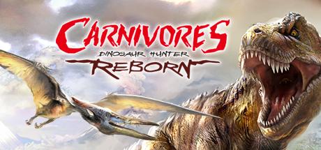 Carnivores: Dinosaur Hunter Reborn Cover Image