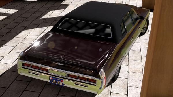 Скриншот №23 к Automation - The Car Company Tycoon Game