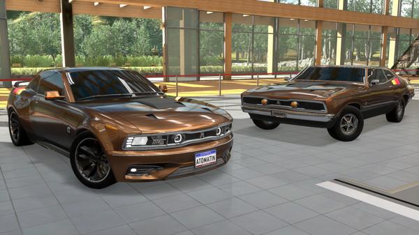 Скриншот №32 к Automation - The Car Company Tycoon Game