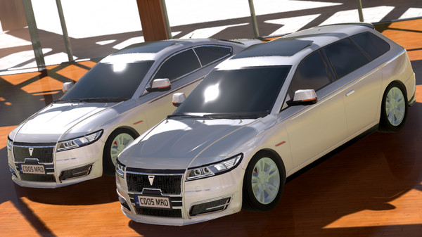 Скриншот №10 к Automation - The Car Company Tycoon Game