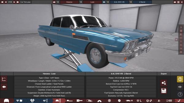 Скриншот №29 к Automation - The Car Company Tycoon Game