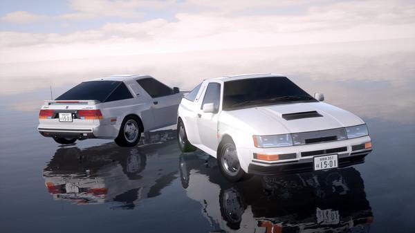 Скриншот №27 к Automation - The Car Company Tycoon Game