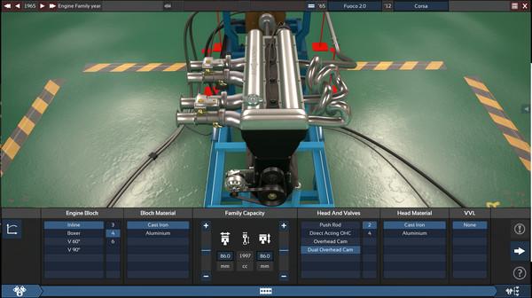 Скриншот №9 к Automation - The Car Company Tycoon Game
