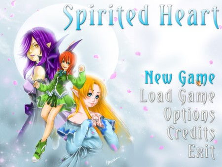 Spirited Heart Deluxe screenshot