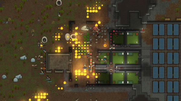 RimWorld screenshot