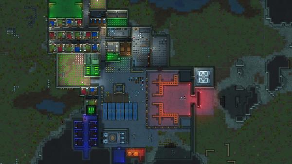Скриншот №23 к RimWorld