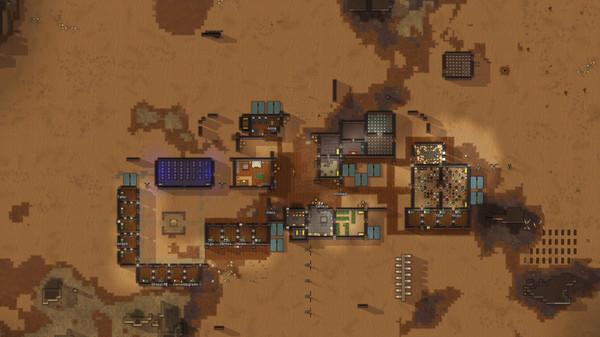 Скриншот №10 к RimWorld