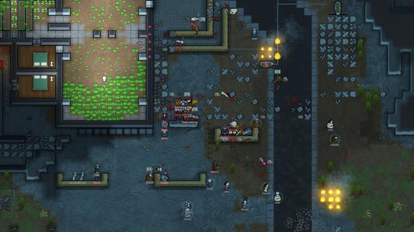 Скриншот №22 к RimWorld
