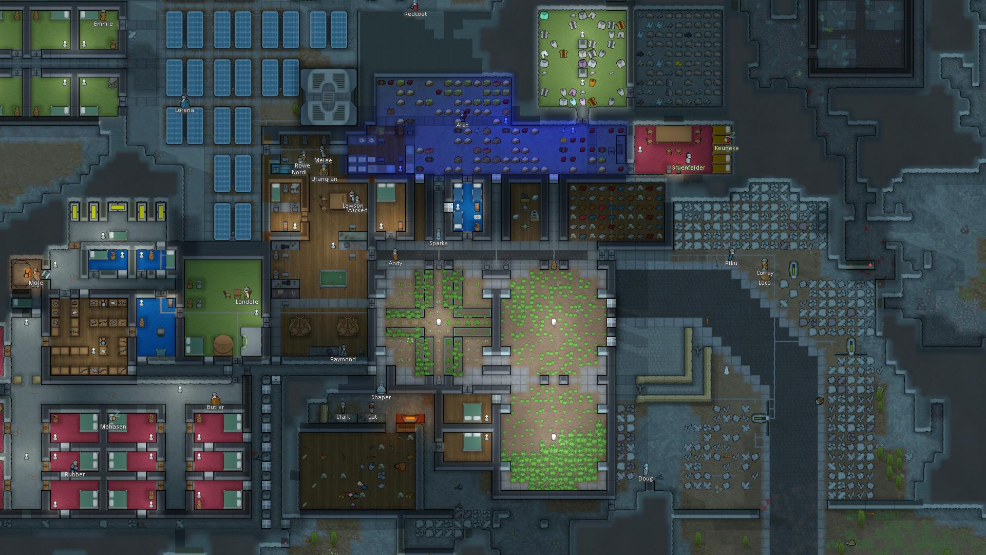 RimWorld Screenshot 2