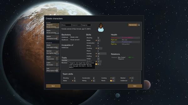 Скриншот №5 к RimWorld