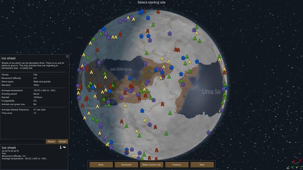 Скриншот №6 к RimWorld
