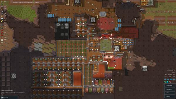 Скриншот №16 к RimWorld