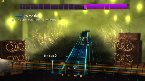 "Скриншот №2 к Rocksmith® 2014 – Alter Bridge - ""Rise Today"""