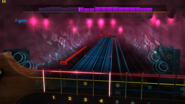 "Скриншот №5 к Rocksmith® 2014 – Alter Bridge - ""Blackbird"""
