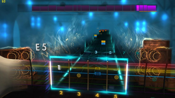 "Скриншот №2 к Rocksmith® 2014 – 311 - ""Down"""