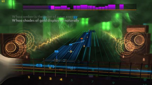 Скриншот №3 к Rocksmith® 2014 – 311 Song Pack