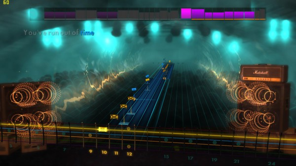 Скриншот №2 к Rocksmith® 2014 – Mastodon Song Pack