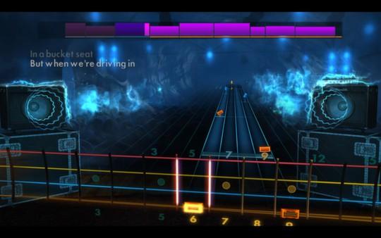 "Скриншот №3 к Rocksmith® 2014 – Cake - ""Stickshifts And Safetybelts"""