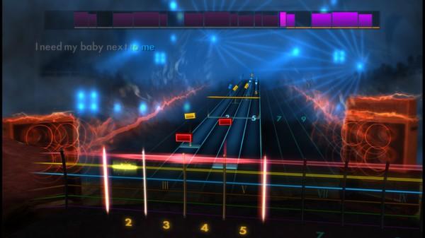 "Скриншот №5 к Rocksmith® 2014 – Cake - ""Stickshifts And Safetybelts"""