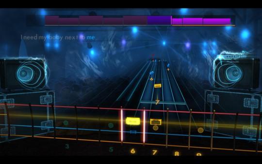 "Скриншот №4 к Rocksmith® 2014 – Cake - ""Stickshifts And Safetybelts"""