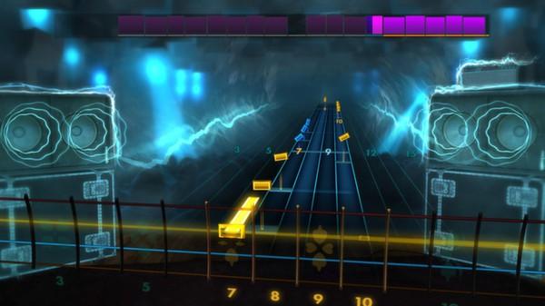 "Скриншот №4 к Rocksmith® 2014 – The Ventures - ""Walk Dont Run"""