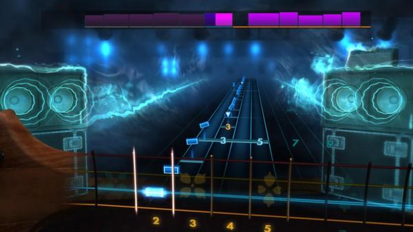 "Скриншот №5 к Rocksmith® 2014 – Dick Dale and His Del-Tones - ""Misirlou"""