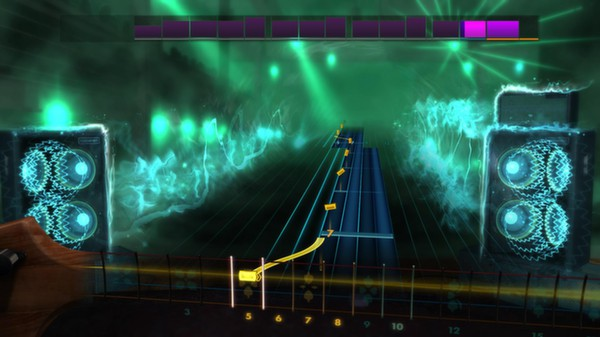 "Скриншот №2 к Rocksmith® 2014 – The Libertines - ""Dont Look Back Into The Sun"""