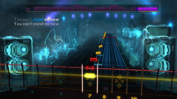 """Скриншот №3 к Rocksmith® 2014 – The Libertines - """"Cant Stand Me Now"""""""