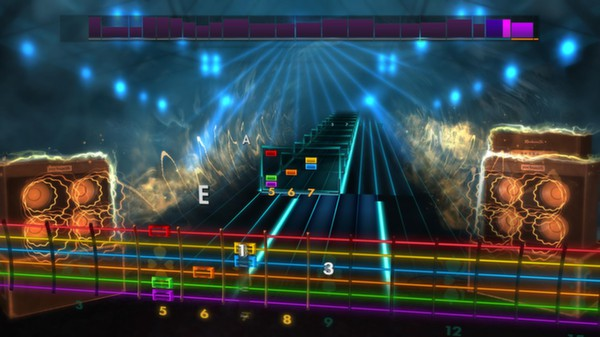"""Скриншот №2 к Rocksmith® 2014 – The Libertines - """"Cant Stand Me Now"""""""