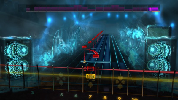 """Скриншот №4 к Rocksmith® 2014 – The Libertines - """"Cant Stand Me Now"""""""